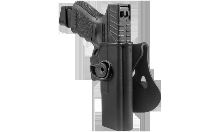 Чехол на затворную раму пистолетов TacticSkin Slide Cover