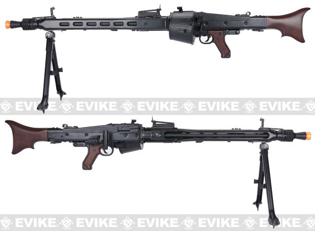 Стальная реплика пулемета MG42 от Matrix