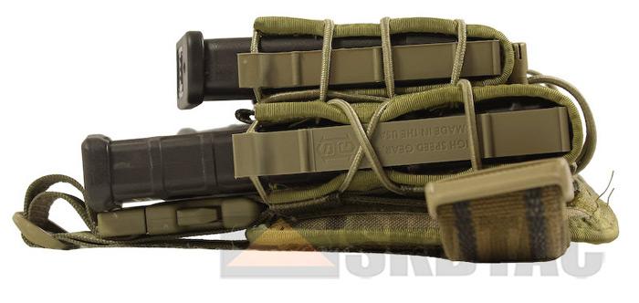 Набедренная панель COSTA LEG RIG