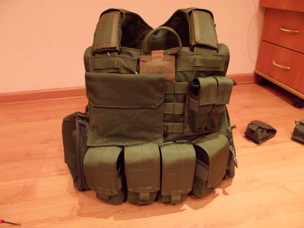 Flyye Force Recon Vest