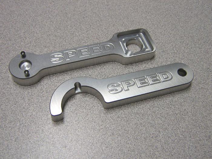 Состав и назначение набора инструментов SPEED PTW Cylinder Tool Set