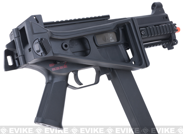 Объявлен предзаказ H&K UMP .45 AEG  Elite Force