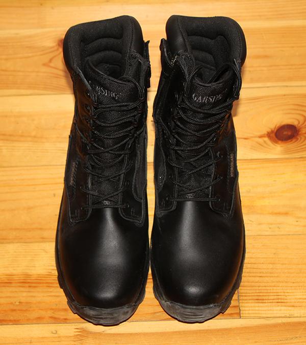 Обзор ботинок с высоким берцем Garsing 0652 «DAKOTA»