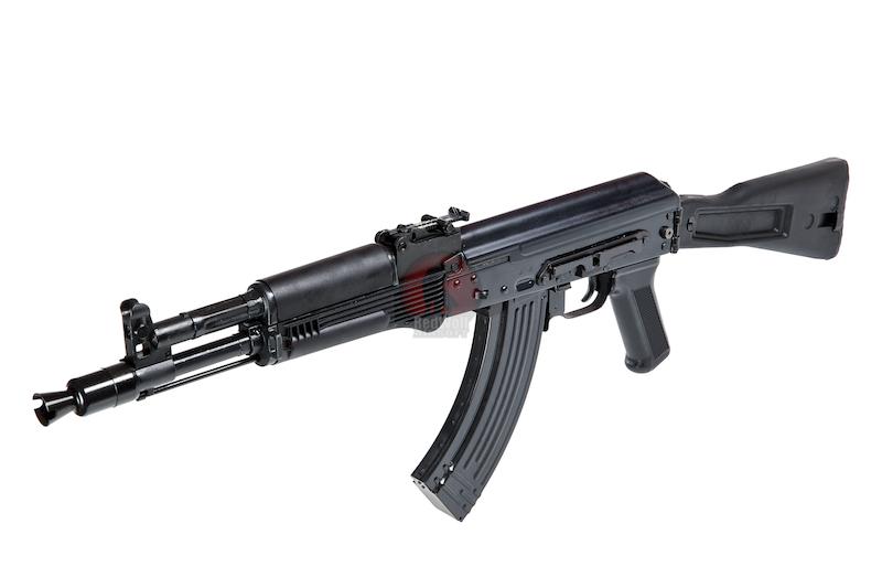 Страйкбольный автомат E&L Airsoft AK104 Full Steel AEG