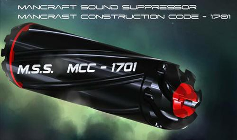 ВВД_Mancraft_Sound_Suppressor2