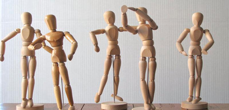 mannequin-challenge