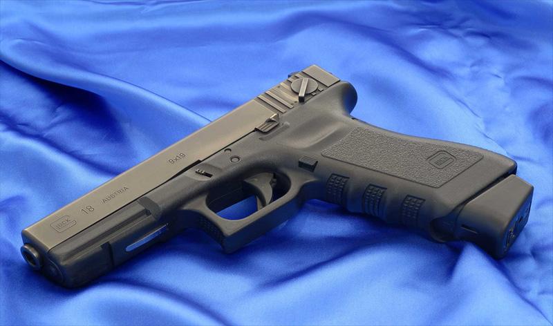 Ремонт,WE--Glock-18C