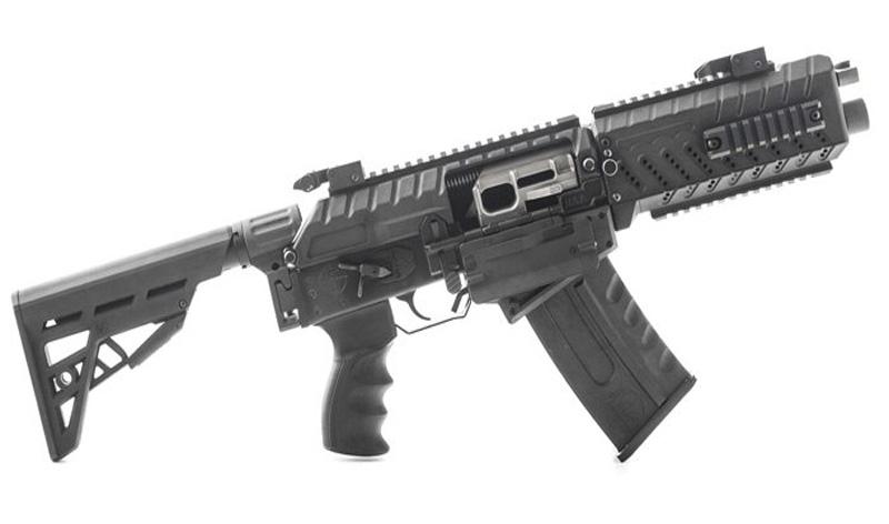 Страйкбольный--дробовик-Origin-12-Shotgun