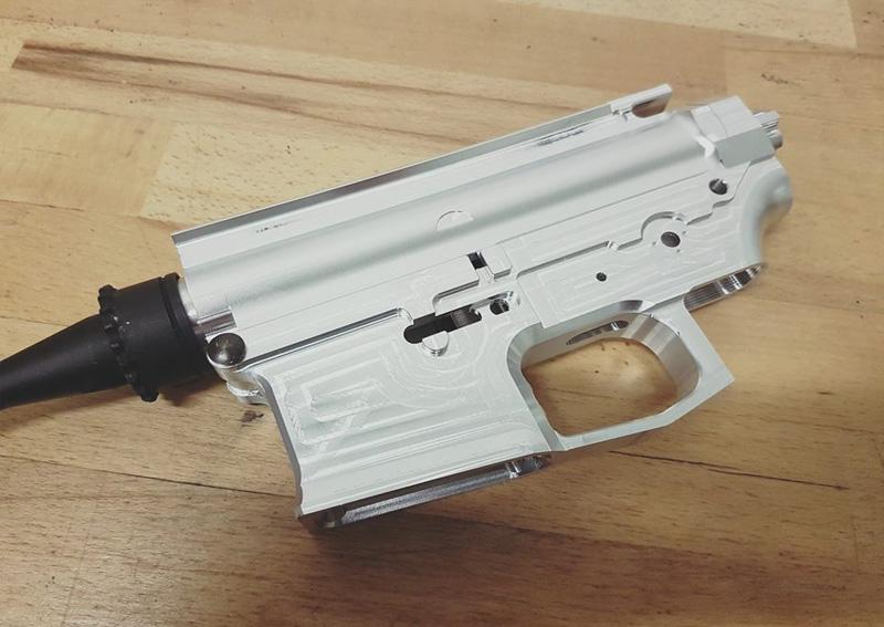 Retro-Arms-ферезрованнsq-ресивер-для-M4.2