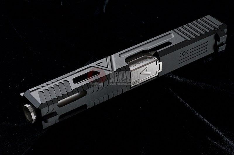 Бюджетная-Agency-Arms-для-Tokyo-Marui-Glock-17-от-RWA.6