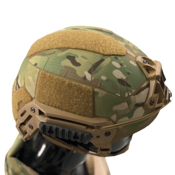 1MATBOCK Skins - это многослойные камуфлированные тканевые наклейки на снаряжение
